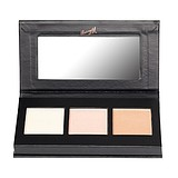 BARRY M Illuminating Highlighter Palette - ERŐSEN PIGMENTÁLT HIGHLIGHTER PALETTA