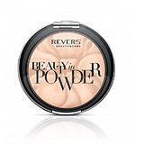 REVERS Beauty in powder Belle - PRÉSELT KOMPAKT PÚDER
