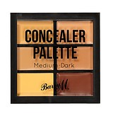 BARRY M Concealer Palette Medium/Dark - KORREKTOR PALETTA