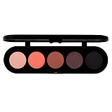 MAKE-UP ATELIER Eyeshadow Palette T02 Burnt Umber