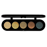 MAKE-UP ATELIER Eyeshadow Palette T18 Amazon - SZEMFESTÉK PALETTA