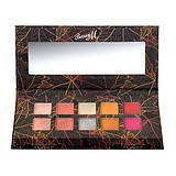 BARRY M Fall in Love 2 Eyeshadow Palette - SZEMFESTÉK PALETTA