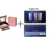 URBAN DECAY Naked Illuminated Powder Fireball + Eyeshadow Primer Potion tester - FÉNYPÚDER HIGHLIGHTER