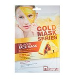 IDC COLOR Face Gold Mask 60 g - HIALURON SAVAS ARCMASZK