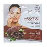 IDC COLOR Facial Mask With Cocoa Oil 22 g - MÉLYHIDRATÁLÓ KAKAÓ FÁTYOLMASZK