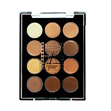 MAKE-UP ATELIER Concealer Palette Medium - KORREKTOR PALETTA MAGAS FEDÉSSEL