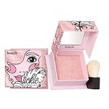 BENEFIT Tickle Highlighter Powder 8 g - ROSEGOLD EXTRA FÉNYES HIGHLIGHTER