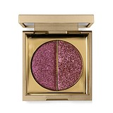 STILA Vivid & Vibrant Eye Shadow Duo Garnet