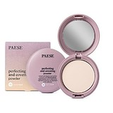 PAESE Nanorevit Perfecting and Covering Powder - PROFESSZIONÁLIS NANOREVIT KOMPAKT PÚDER