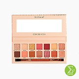 SIGMA BEAUTY  Cor De Rosa Eyeshadow Palette