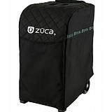 ZÜCA Pro Travel Cover Black/White Logo - VÉDŐHUZAT